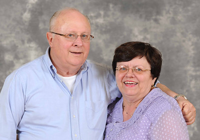 Mary Julia's family