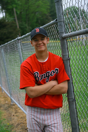 Bangor Baseball Team Photos BB10