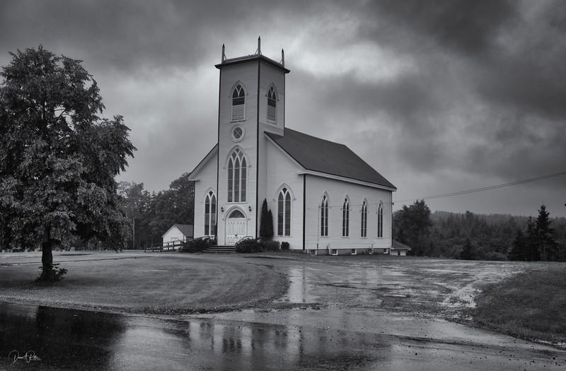 Middleton United Church