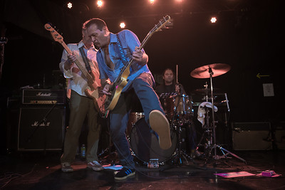 Hot Snakes at Star Theater 11.11.17
