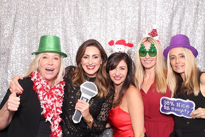 Fidelity National Title Holiday Party 2019