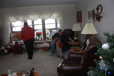 2009 - Meek Family Christmas