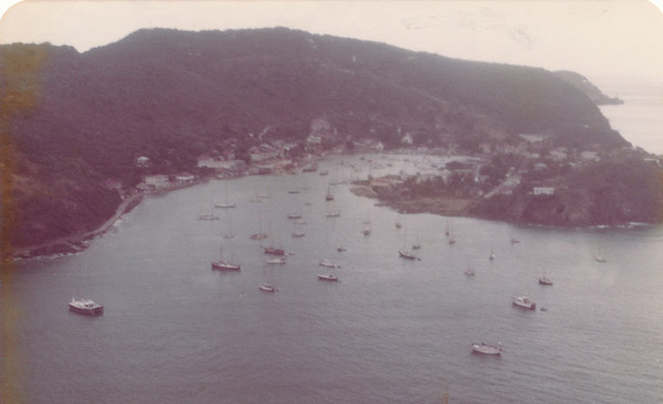 St Bartz (island trip)