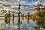 Atchafalaya  Louisiana