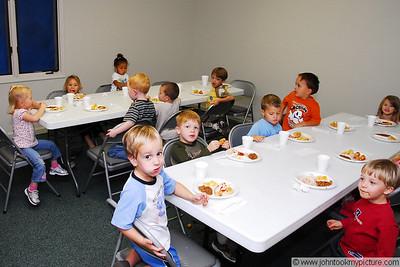 2008 10 13 Childcare Center