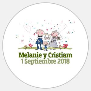Melanie & Cristiam