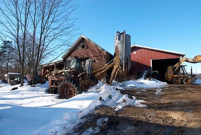 Granby Farm_Dec. 24, 2007