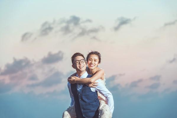Pre-wedding-阿進
