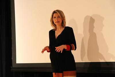 2012 An Evening With Samantha Brown