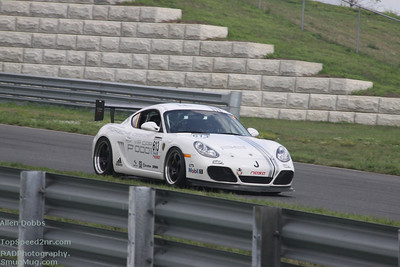 Global Time Attack+NASA at NJMP Sat August 4 2012