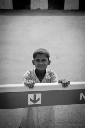 India Hyderabad Mission