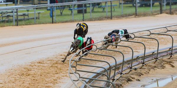 Race 27