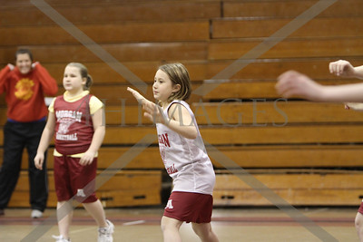 Morgan Pee-Wee Basketball 1-12-10