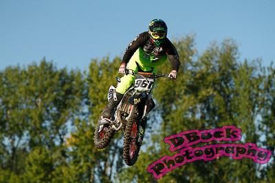 8-11-16 Thursday Night Motocross