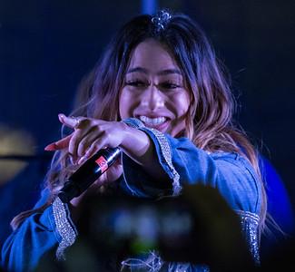 Ally Brooke Concert