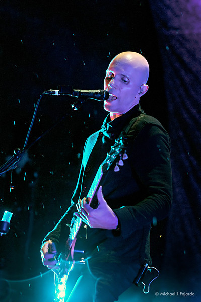 Billy Howerdel A Perfect Circle Red Rocks Amphitheater Morrison, CO August 2, 2011