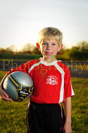 Edwardsville 5 Y/o Soccer
