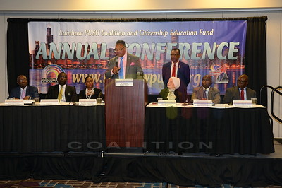 46th ANNUAL INTERNATIONAL CONVENTION