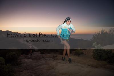 Sean O'Brien Trail Races