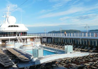 Alaska: Regent Mariner Cruise