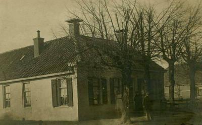 Schoonoord of De Kiel onbekende gebouwen en personen