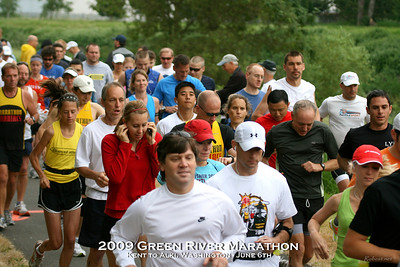 Green River Marathon 2009 - by Robcat Keller