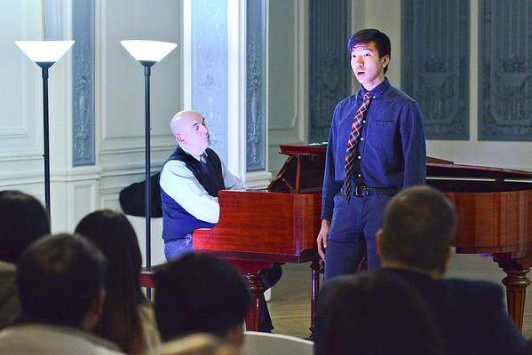 10.22.19 Chamber Concert