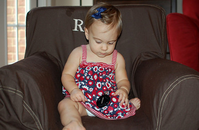 Reese 12 Months