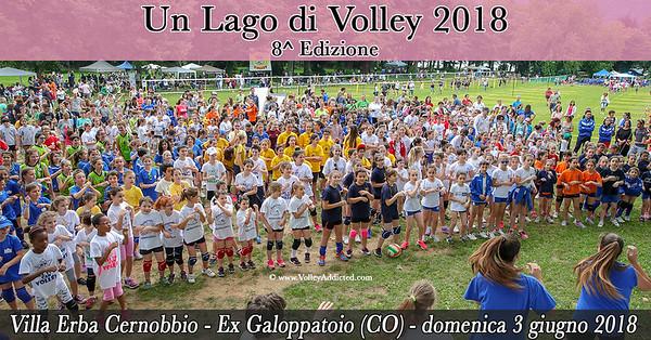 Un Lago di Volley 2018