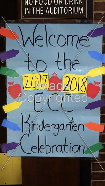 2018 PM Kindergarten Celebration