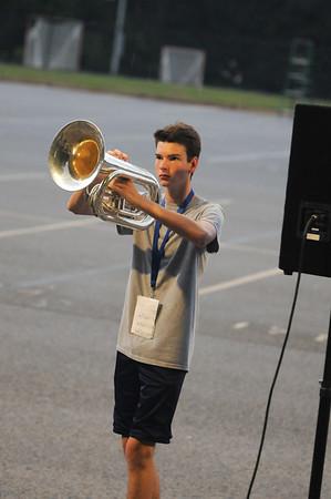 Harrison Band Talent Show