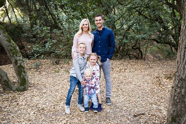 Hahn Family 2017