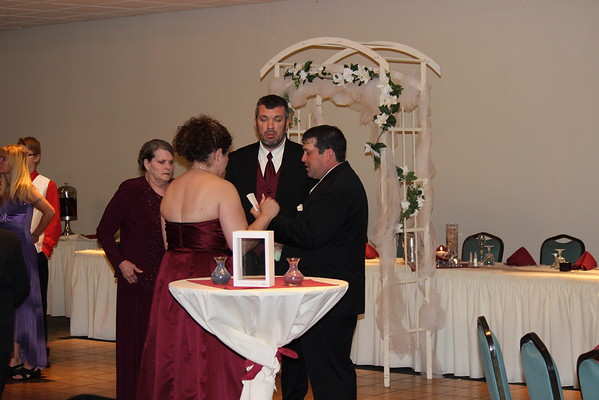 Liber / Lobay Wedding
