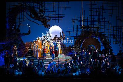 Turandot II