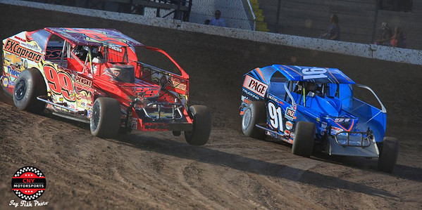 Outlaw Speedway June 20 2017 Jay Fish Photos