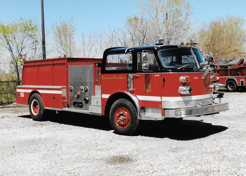 D-440 XE64, XSq1 1978 American LaFrance 2000/500 CE-31-5922 Uploaded 6/16
