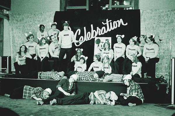 Celebration- Christian Chronicle