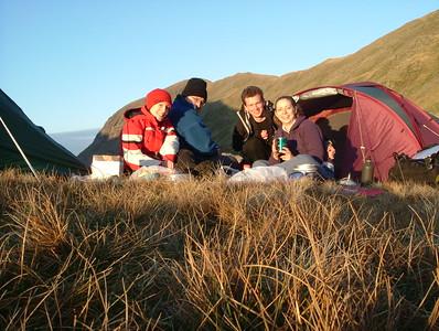 20050327 - Lake District Wild Camping