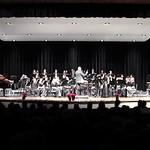 CSHS Band Christmas Concert @ CSHS 12/13/2012