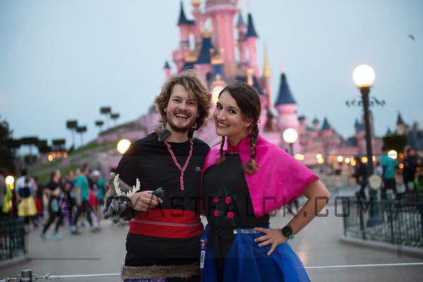 2018 Paris Disney