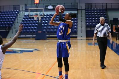 Women's Basketball 2015-16