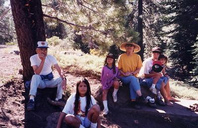 Matoi Photos 1997-99
