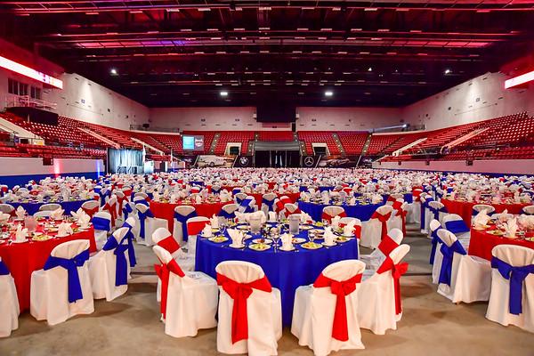 2018 Tournament of Champions Banquet - Feb 7 2018