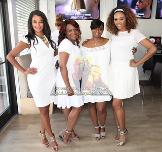SportsOne Mother's Day Day Party hosted by Cynthia Bailey Sunday May 10th, 2015