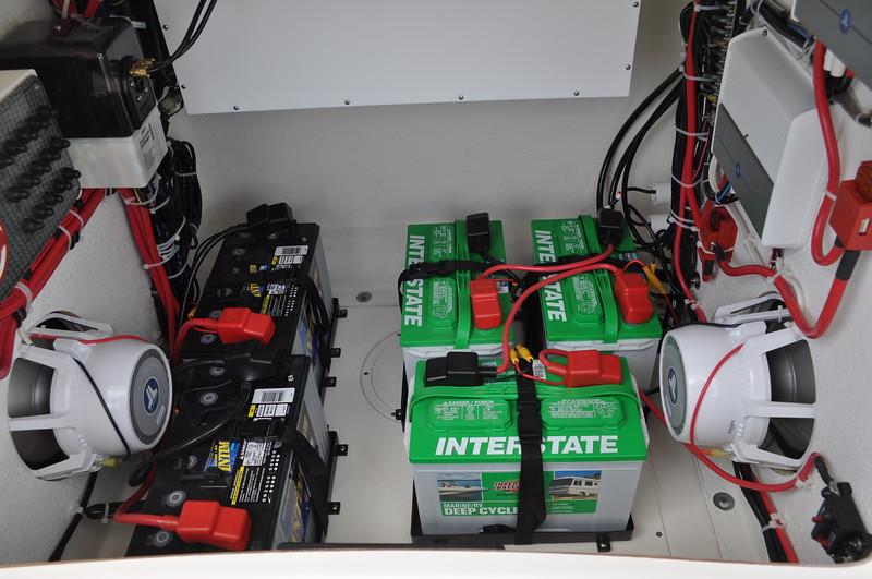 S249342-Interstate Troll Batteries Group 31