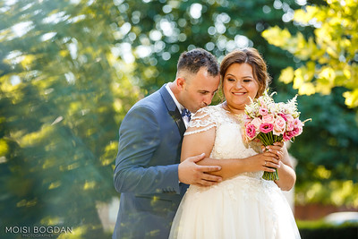 Bogdan & Ana Maria - Wedding day