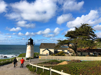 Point Montara Hostel and Hikes: Mar 8-10, 2019