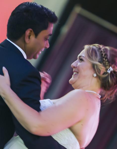 Jackie Kumar Wedding