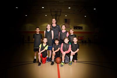Grade School Boys Basketball