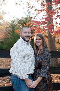 Bethany and Garen 6 Nov 2011